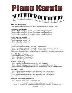More Free Customizable Recital Program Templates WwwMissamaryah