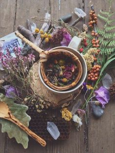 A Healing Ritual For An Absent Person – Pagan Learning Wiccan, Magick, Witchcraft Herbs, Witch Aesthetic, Kitchen Witch, Book Of Shadows, Herbal Medicine, Herbal Remedies, Herbalism