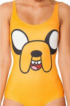Black Milk Adventure Time Swimsuit Jake  $49.99