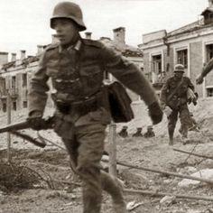 Jak dziś nazywa się Stalingrad? Wołgograd.