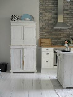 Kitchen / My home