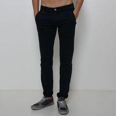 Pantalone Fifty Four - CHECK C316