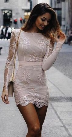 0c3cd62056a1 Short Dress And Boots Party Dress Design 2018 Short Tight Homecoming  Dresses, Short Tight Dresses