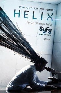 TV Show Review: Helix on SyFy