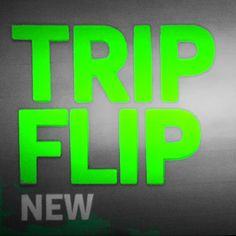 Tripflip...New, uplifting show on the travel channel :)