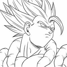 (Vìdeo) Aprenda a desenhar seu personagem favorito agora, clique na foto e saiba como! dragon_ball_z dragon_ball_z_shin_budokai dragon ball z budokai tenkaichi 3 dragon ball z kai Dragon ball Z Personagens Dragon ball z Dragon_ball_z_personagens Fantasy Dragon, Fantasy Art, Dbz Drawings, Manga Dragon, Art Anime, Anime Sketch, Dragon Ball Z, Fan Art, Character Art