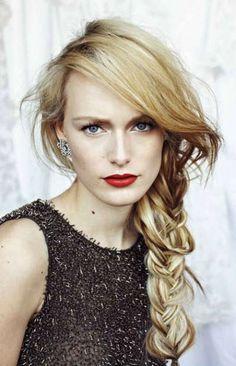 7 Holiday Hair Looks We Love! #Beauty #Hair