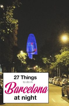 Huge selection on fun and Cool things to do in Barcelona https://hostelgeeks.com/77-cool-things-to-do-in-barcelona/   https://hostelgeeks.com/23-fun-things-to-do-barcelona/   #thingstodoin #barcelona #whattodobarcelona #barcelonawhattodo #barcelonafunthings #funthingsbarcelona #traveleurope #oneweekbarcelona #barcelonaguide #barcelonaactivities
