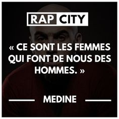 De 15 beste punchlines in Medina - Paul Rap Quotes, Mood Quotes, Music Quotes, Music Lyrics, Motivational Quotes, Life Quotes, Rap Music, French Words, French Quotes