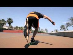 Rollerblade - Rollerblade Motivation Training - en - International