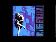 guns n' roses use your illusion 2