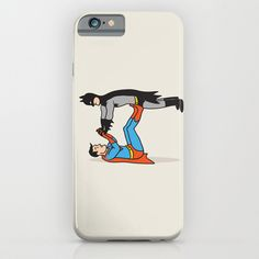 Everyone needs this iPhone 6 case. (Well, ideally if you have an iPhone 6)