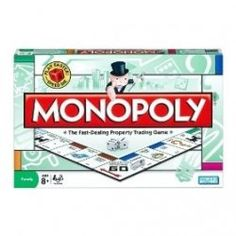 I have fond memories of playing Monopoly growing up. My family and I would usually bring out the classic boardgame for special occasions, like...