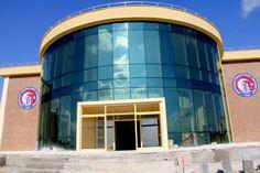 ÇOMÜ Biga Kütüphanesi