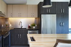 Image 4 of 16 from gallery of Farmers Park / Hufft Projects. Photograph by Mike Sinclair Project 4, Farmers, Kitchen Cabinets, Design Inspiration, Park, Architecture, Loft, Interiors, Home Decor
