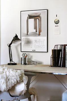 Finnish interior / Blog La petite fabrique de rêves