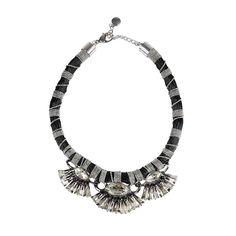 Necklace by #Hallhuber.