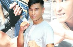 """A Fist Within Four Walls"" star Ruco Chan is feeling the TV King buzz. He also…"