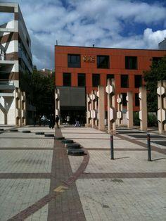 Groupe Ecole Supérieure de Commerce de Toulouse  Partner of Business Management