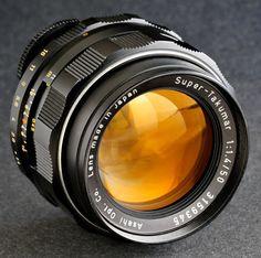 Pentax M42 50mm f/1.4 Super-Takumar Prime by ACECameraExchange