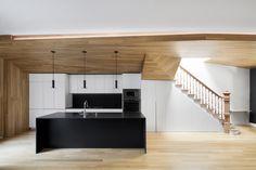 MXMA Architecture & Design Location: Le Plateau-Mont-Royal, Montreal, QC, Canada