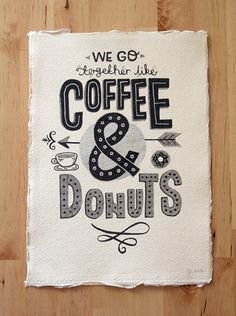Mixed Plate » Blog Archive coffee and donuts. » Mixed Plate