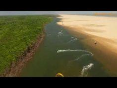 We Love Brazil! Kiteboarding up North Brazil Paradise! - VIDEO - http://worldofkitesurfing.com/kitesurf/we-love-brazil-kiteboarding-up-north-brazil-paradise-video/
