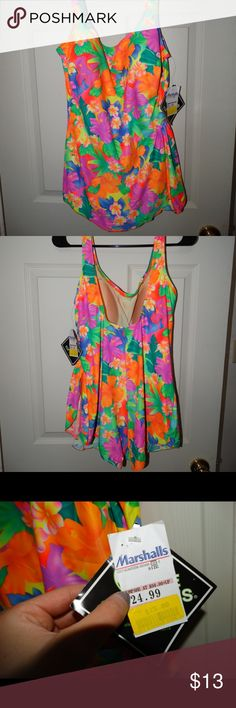 LISTING IS SOLD New with tags  Never worn Swim One Pieces