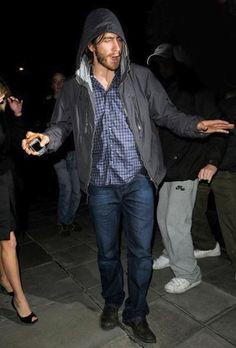 Jake Gyllenhaal | The Drunk Celebrity Hall Of Fame