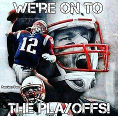 Tom Brady & the NEP