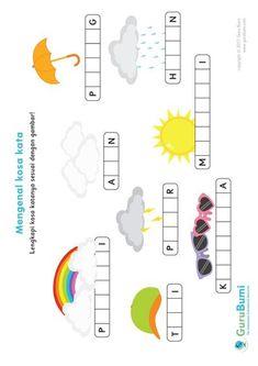 Kindergarten Reading Activities, Kindergarten Worksheets, Activities For Kids, Fun Learning, Teaching Kids, English Books For Kids, Preschool Projects, Busy Book, Teaching Materials