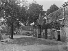 Van Vredenburchweg , Herenstraat, Rijswijk ZH The Netherlands. Hier tegenover stond het huis van mijn grootouders