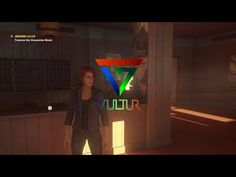 Control - game-play, walk-through, Romania, Episode first boss-fight Yorkie, Romania, Games To Play, Boss, Entertainment, Neon Signs, Youtube, Yorkies, Yorkshire Terrier