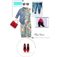 Spring Casual Style For Women Over 40 (16)