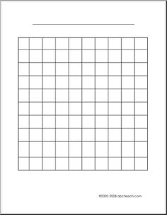 blank outline template for research paper