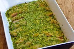 Ingredientes para 4 porções 4 peitos sem osso e sem pele Sal e pimenta Azeite (um pouco para a...