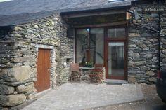 airbnb Broughton Mills (Lake District).  £53 / night.