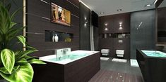 Stylish Modern Bathroom Design 19 30 Modern Bathroom Design Ideas For Your Private Heaven