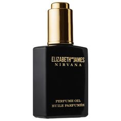 Elizabeth and James - Nirvana Black Pure Perfume Oil #sephora