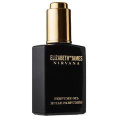 To go with Nirvana white. Elizabeth and James - Nirvana Black Pure Perfume Oil #sephora