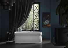 Dark bathroom vibes to set the #relaxing tone from #Kohler. . . #bathroom #bathrooms #bathroomdecor #bathroomdesign #bathroomideas #bathroominspo #bathroompics #bathroomstyle #dreambathroom #bathroomgoals #showers #bathroomupdate #homeimprovement #homeimprovements #homeremodel #dreamhome #homeremodeling #bathroomremodel #bathroomcontractor #interiordesign #interiordesigner #interiordesignideas #interiordecor #interiordesigners #interiordecor #TSBathandKitchen