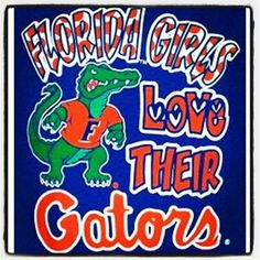 My Southern Tee Shirts has a big listing of many different and unique Florida Gators football t-shirts. We search the internet to find unique Florida Gators t-shirts. Fla Gators, Uf Gator, Florida Gators T Shirt, Florida Gators Football, College Football, Football Stuff, Florida Girl, Old Florida, University Of Florida