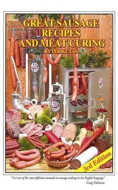 Explains how to smoke brine, and cure meats, demonstrates sausage making techniques, provides recipes, and tells how to start a sausage-making business Color: Smoke.