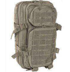 Mil-Tec Rucksack US Assault Pack, klein, Foliage / mehr Infos auf: www.Guntia-Militaria-Shop.de