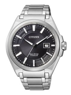 Citizen Caballero Eco Drive 693