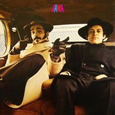 """"""" Willie Colon - Crime Pays (album cover, """" Willie Colon and Hector Lavoe grace the front and back covers of this 1973 classic salsa album. Spanish Music, Latin Music, My Music, Puerto Rican Music, Willie Colon, Musica Salsa, Salsa Music, Puerto Rico History, Puerto Rican Culture"""