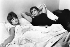 Rita Moreno and Marlon Brando in <em>The Night of the Following Day</em>, 1968. Courtesy Everett Collection
