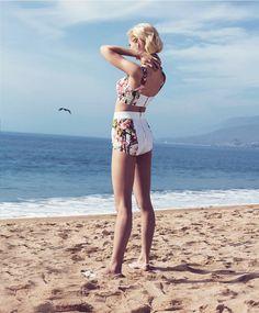 Fashion Editorial | The New Romantics - DustJacket Attic
