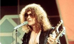 Happy birthday to Ian Hunter, born on 3rd June 1939, vocals, guitar, Mott The Hoople, (1972 UK No.3 single 'All The Young Dudes'), solo 1975 UK No.14 single 'Once Bitten twice Shy'. One half of Hunter Ronson with Mick Ronson. Hunter wrote the book 'Diary Of A Rock 'n' Roll Star'). More on Ian Hunter here: http://www.thisdayinmusic.com/pages/mott_the_hoople