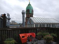 Photos at Hotel New York - Wilhelminapier - Rotterdam, Zuid-Holland